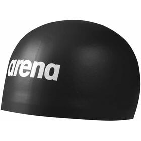 arena 3D Soft Casquette, black